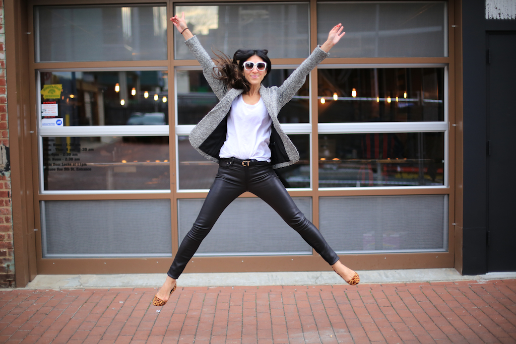 Blagden Alley Jumpshot Tweed Jacket
